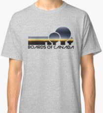 BOC SKYLINE  Classic T-Shirt
