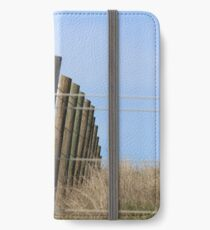 Fence iPhone Wallet/Case/Skin