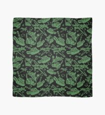 Military Forces Line Art  Scarf