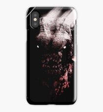 Demons from outer Space iPhone Case