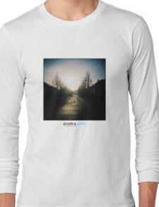 Holga Street Long Sleeve T-Shirt