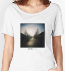 Holga Street Women's Relaxed Fit T-Shirt