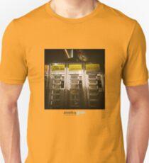 Holga Burgers T-Shirt