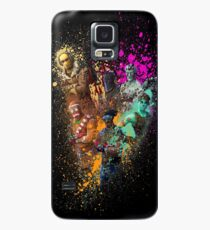 Season 2 Fortnite Case/Skin for Samsung Galaxy