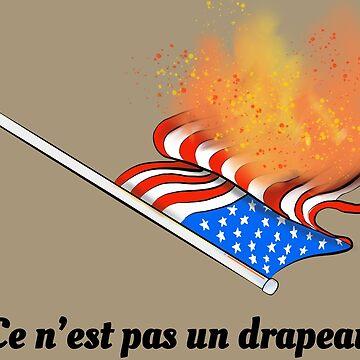 Flag by Spupergirl