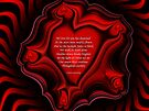 For My Valentine by Linda Perry McCarthy