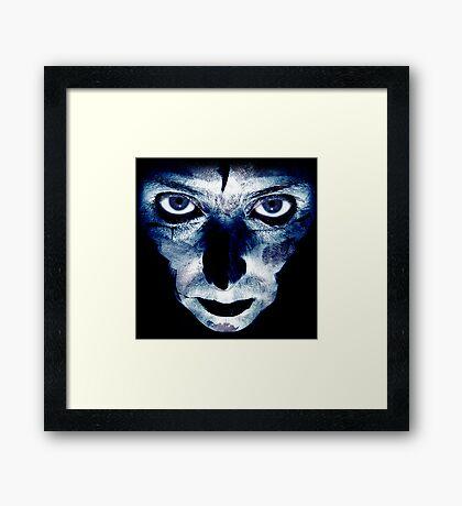 souleater Framed Print