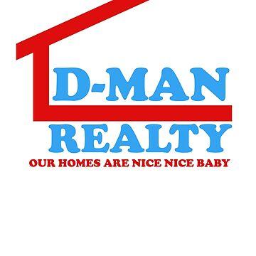 D-Man Realty by McPod