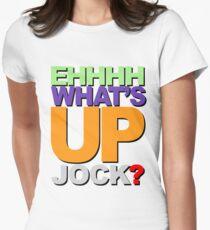 Hare Jordan 7 Women s Fitted T-Shirt 58be8791b9