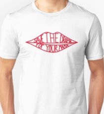 Save the drama for your mama Unisex T-Shirt