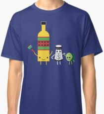 Tequila BBFs Classic T-Shirt
