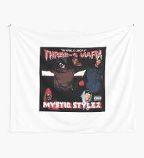Three Six Mafia- Mystic Stylez Wall Tapestry