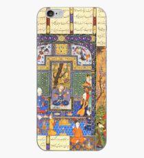 Shahnameh 1st  Design  iPhone Case