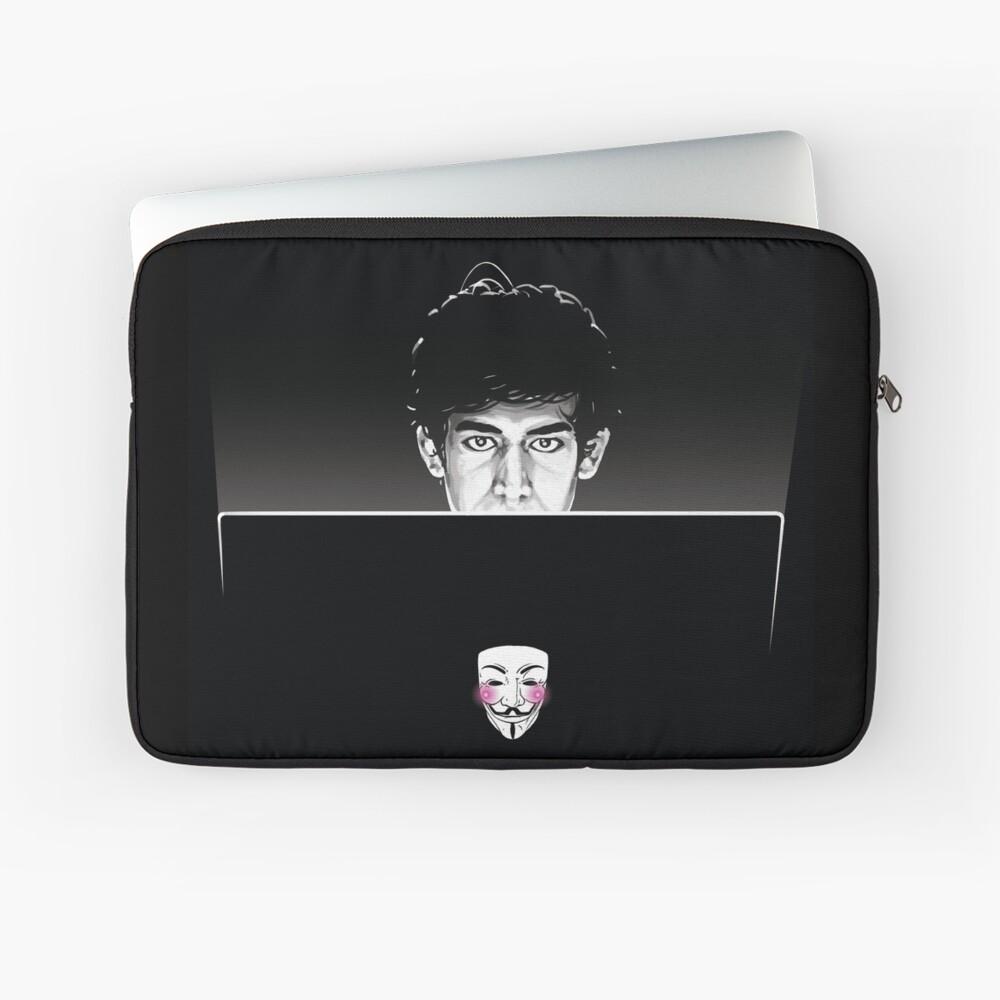 Dunkelkammer Laptoptasche
