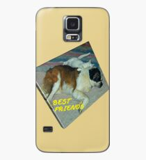 Best Friends Case/Skin for Samsung Galaxy