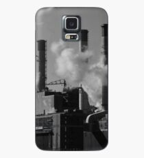 NYC in Mono Case/Skin for Samsung Galaxy