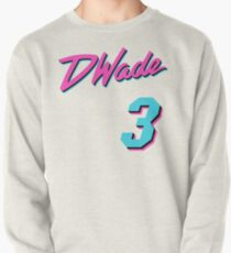 Vice Wade Jersey Script 1 Pullover