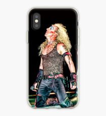 Vinilo o funda para iPhone One Twisted Little Sister