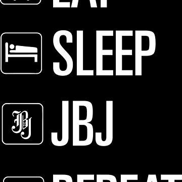 JBJ de dexta