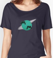 Meteor Man Women's Relaxed Fit T-Shirt