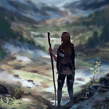 Adventure by Vielmond