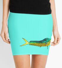 Mahi Mahi Mini Skirt