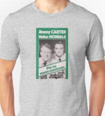 Carter y Mondale T-Shirt
