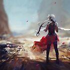 Sutekh by Camila Vielmond