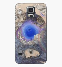 The Metaphysical Head Case/Skin for Samsung Galaxy