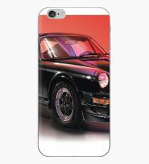 Porsche 911 iPhone Case
