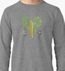 Love Grows Lightweight Sweatshirt