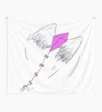 You are the Wind beneath my Wings Wall Tapestry