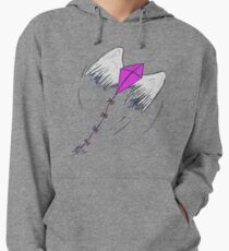 You are the Wind beneath my Wings Lightweight Hoodie