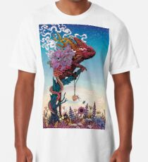 Phantasmagoria II Long T-Shirt