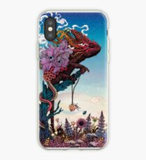 Phantasmagoria II iPhone Case