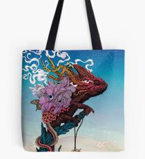 Phantasmagoria II Tote Bag