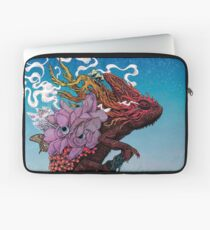 Phantasmagoria II Laptop Sleeve