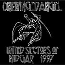 Sticker! Led Highwind: One-Winged Angel by merimeaux