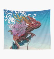 Phantasmagoria II Wall Tapestry