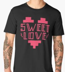 Sweet Love Men's Premium T-Shirt