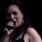 Judy Theng - Singapore's international singer by richardseah