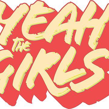 Yeah The Girls by DebbieXBenson