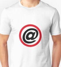 rune tee one Unisex T-Shirt