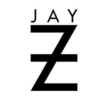 Jay-Z by F7James