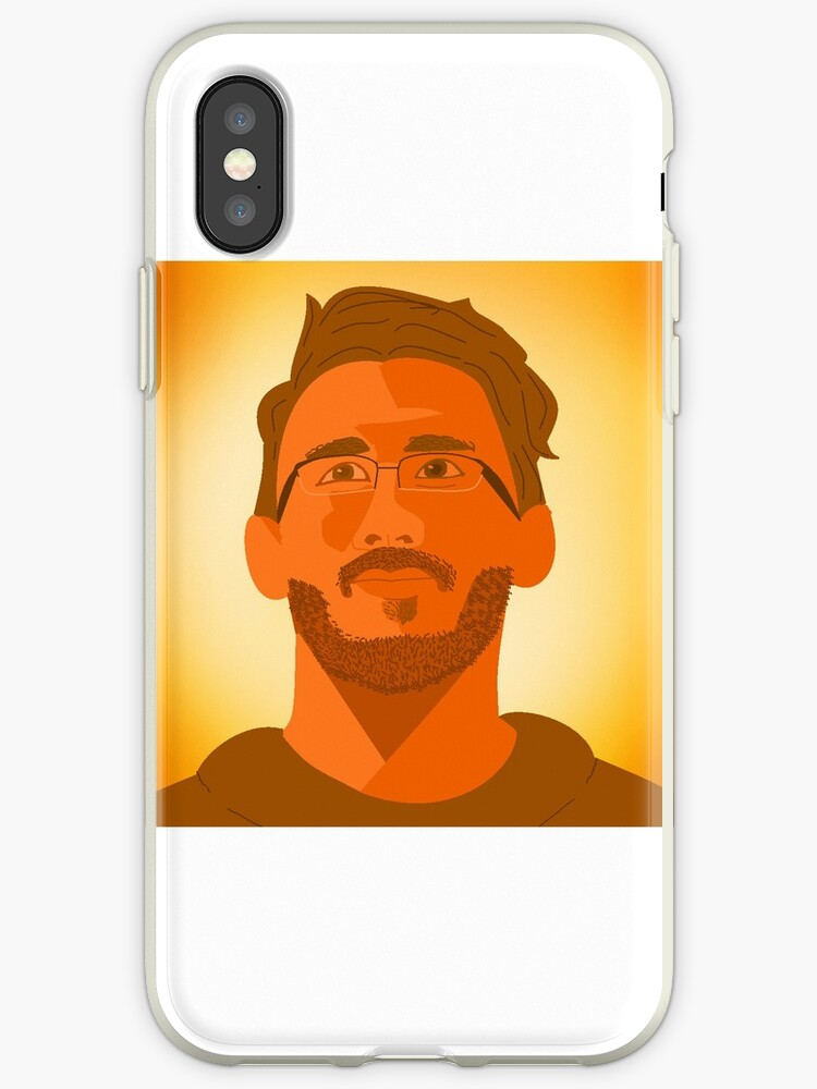 quality design c7a6a d0346 'Markiplier' iPhone Case by annasoc5