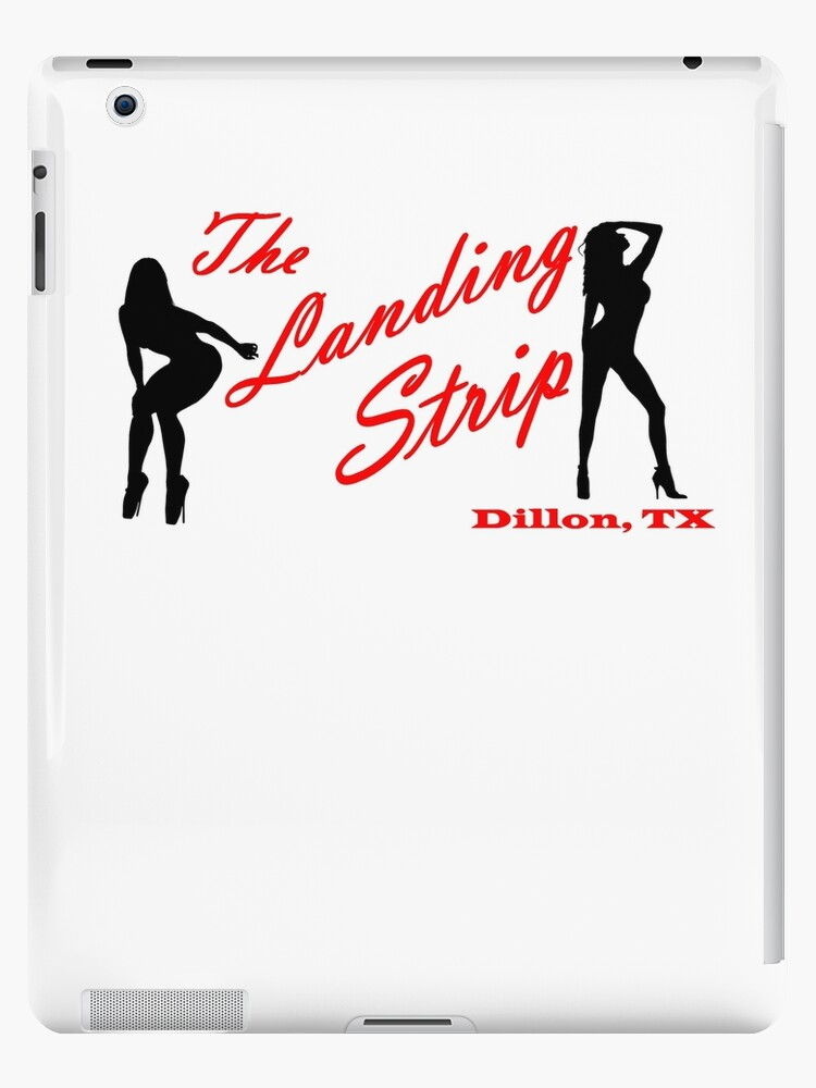 The landing strip friday night lights ipad cases skins by the landing strip friday night lights by shirtshop mozeypictures Image collections
