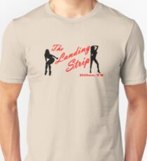 The Landing Strip - Friday Night Lights Unisex T-Shirt
