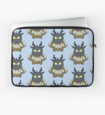Worgen Boomkin Laptop Sleeve