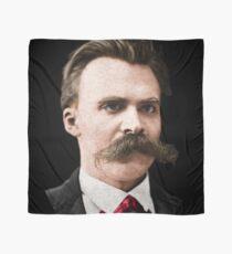 Friedrich Nietzsche  Scarf