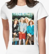 Heathers Women's Fitted T-Shirt